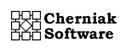 Cherniak Software